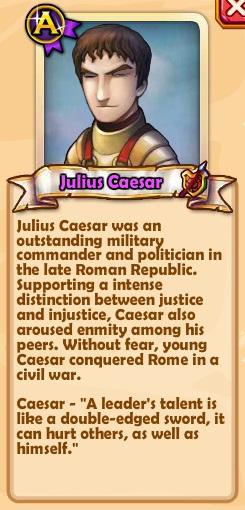 Julius Caesar Text