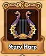 Stary Harp