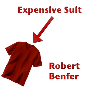 Expensive Suit