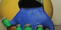 Grenade Gregory