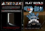 KW OoT 2005 DVD