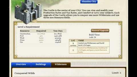 Kingdoms Of Camelot Intermediate Mercenaries