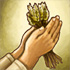 Harvest Prayer-icon