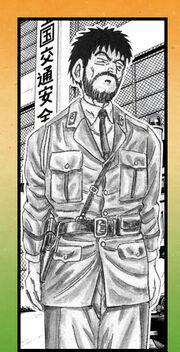 Higurashi (manga)