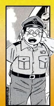 Terai (manga)