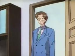 Seiichi Tadokoro