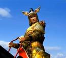 Warrior:Wen Chou