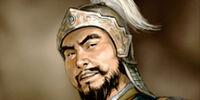 Commander:He Jin