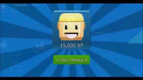 15 000 XP IN Kogama 2D Tron Parkour! (Speed Run 33)