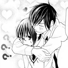 Kanoko and tsubaki