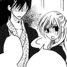 Tsubaki and momoka