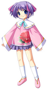 Riri Full-body