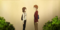 Kokoro Connect Episode 10