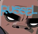 Russel (biography)