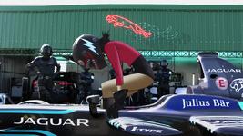 Jaguar Racing - Noodle1933
