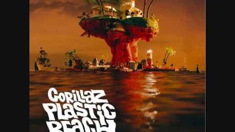 Plastic Beach (song)