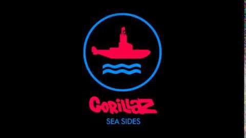 Gorillaz - Apple Cart (Seasides)