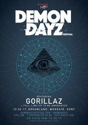 Demon Dayz Festival