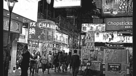 Hongkongaton - Gorillaz