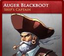 Auger Blackboot
