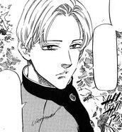 Young Gokurou