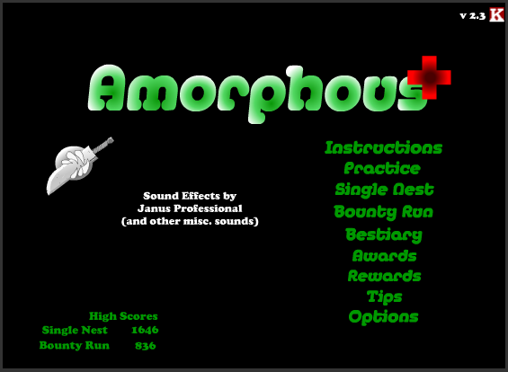 File:AmorphousPlusTitleScreen.png