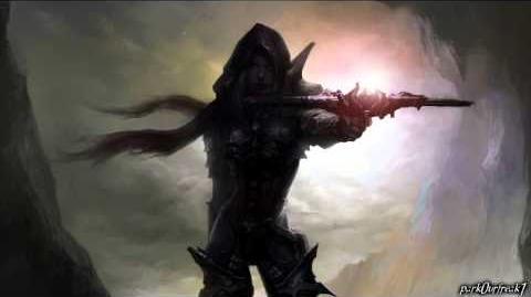 Two Steps From Hell - Blackheart (Thomas Bergersen - Epic Dark Melancholic Dramatic)