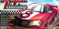 Async Racing
