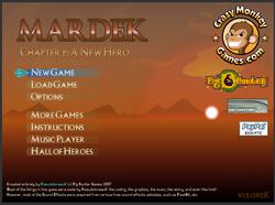 MARDEK 2 title