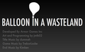 Balloon in a wasteland openingscreen.png