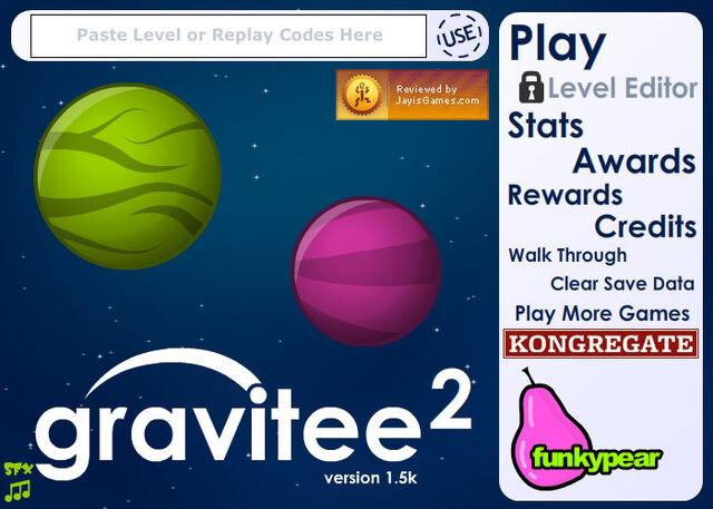 File:Gravitee 2 title screen.jpg