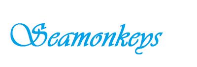 Seamonkeys
