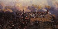 Swiss Invasion of Wurttemburg
