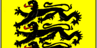 Kanton of Wurttermberg