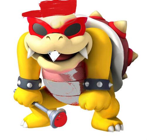File:Roy Koopa Super Mario Wii.jpg