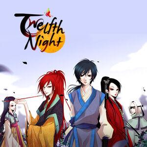 Twelfth night 411