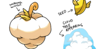 Cloud Berry
