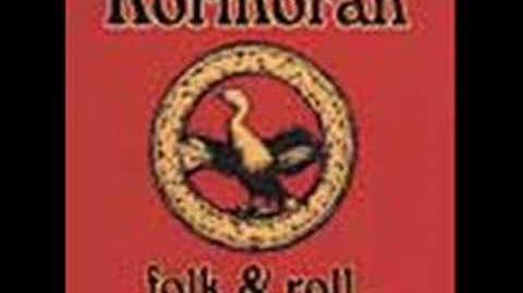 Kormorán - Trák attak 1984