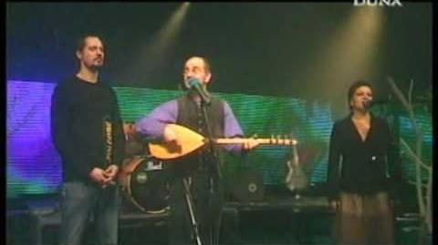 Yava - Hergetés (2008)