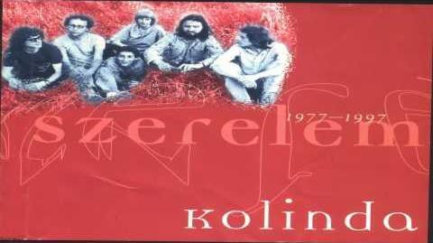 Kolinda - Ilju Haramia (1997)