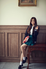 April Jinsol BoingBoing promotional photo