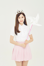 DIA Yebin Do It Amazing promotional photo