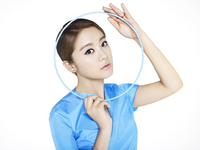Wonder Girls Hyerim Nobody for Everybody photo
