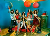 Kara iMusician group photo