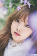 Lovelyz Kei A New Trilogy photo