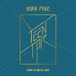 TEEN TOP High Five digital cover art