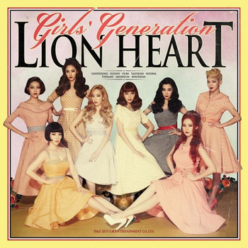 ''Lion Heart'' ver.