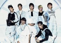 GOT7 Identify group photo