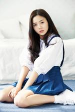 OH MY GIRL Hyojung OH MY GIRL photo