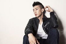 Jay Park Take a Deeper Look promotional photo